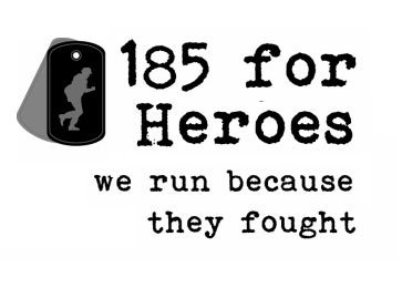 185 For Heroes
